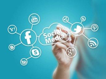 Продвижение бизнеса в социальных сетях (SMM)