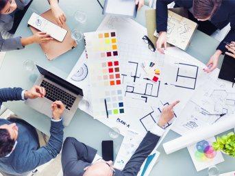 Создание брендинга и разработка фирменного стиля