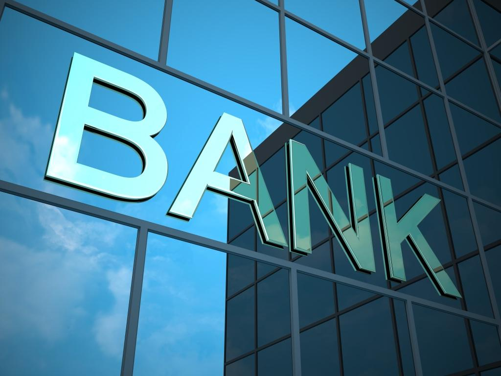 Создание сайтов для банков