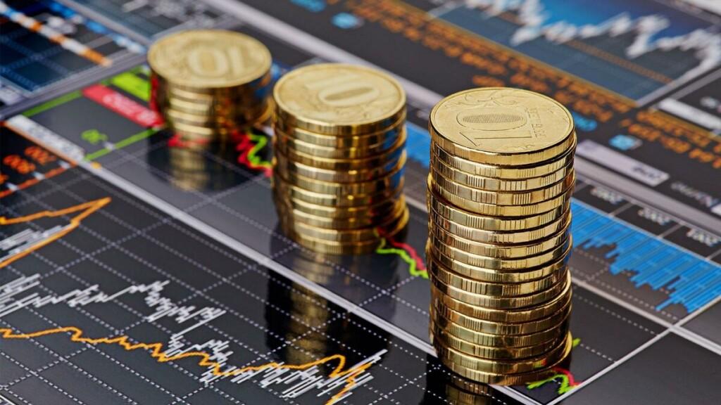 Создание сайтов для финансовых организаций