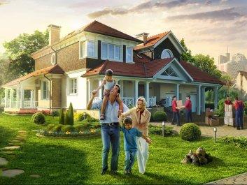 Создание сайтов для агентства недвижимости