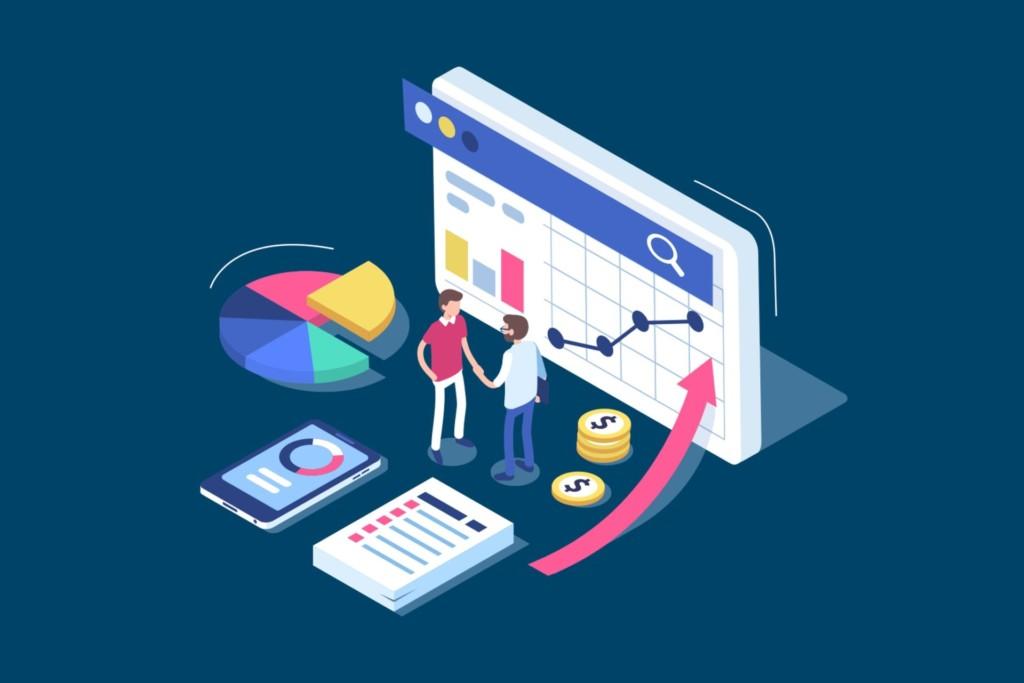 Комплексный продвижение сайта и бизнеса